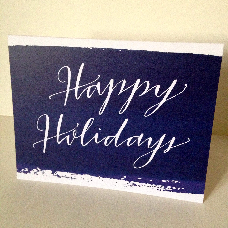 Yennygrams Happy Holidays