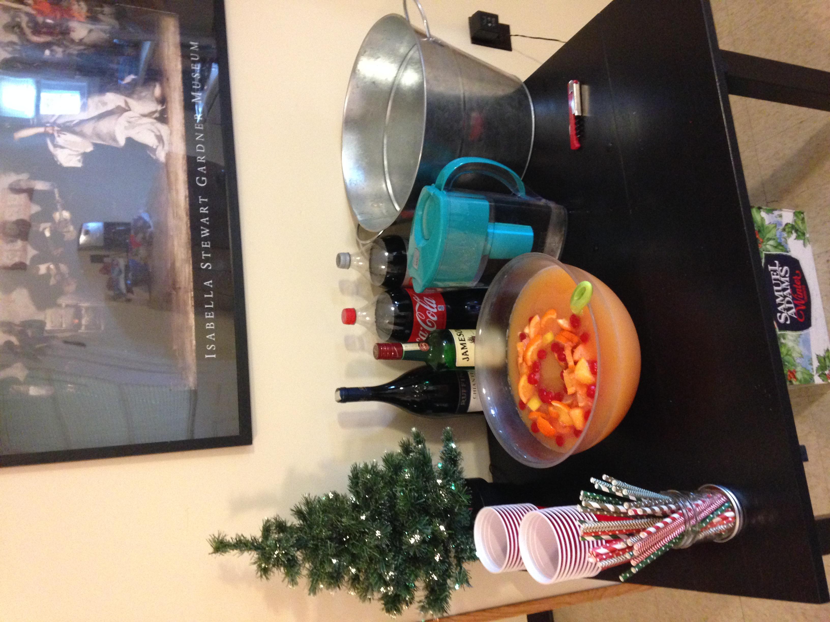 Yennygrams Holiday DIY + Styling