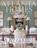 Atlanta Homes & Lifestyles   April 2011