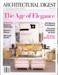 Architectural Digest March 2011