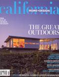California Home & Design   December 2006
