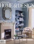 California Home & Design   January 2005