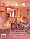 California Home & Design   October 2004