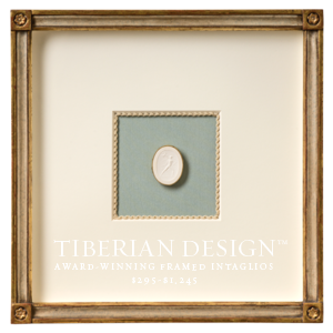 Framed Intaglios Project No. 2  9  Signature Collection of Award Winning Framed Intaglios