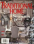 Traditional Home December 2016