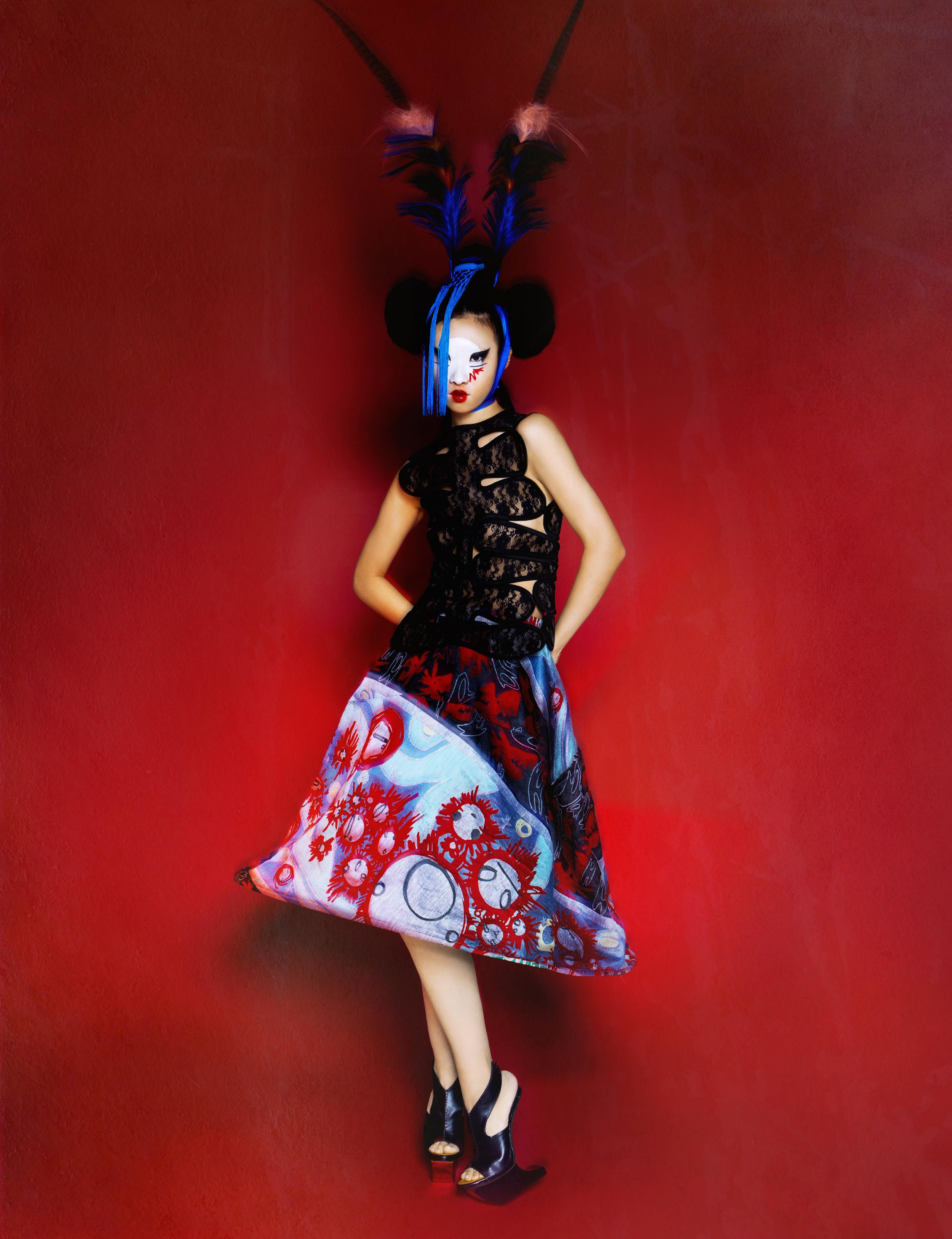 Nick Chan Stylist SCMP Style Magazine Chinese opera Kabuki theatre Fashion Editorial 5.jpg