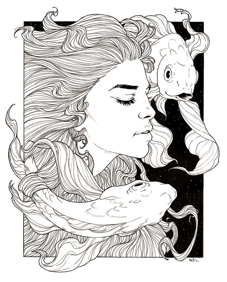 Weightless by Tawny Fritz