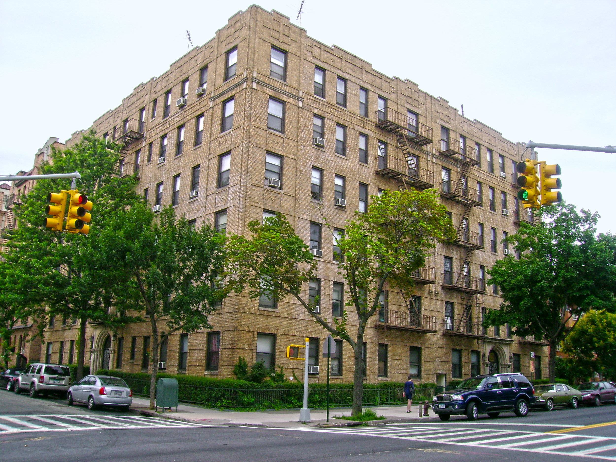 29-07 31st Avenue & 30-95 29th Street, Astoria, NY 11106