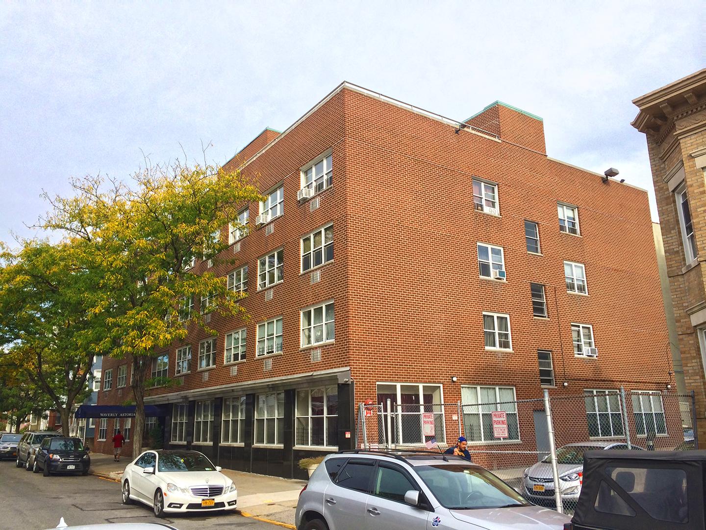 27-37 27th Street, Astoria, NY 11102