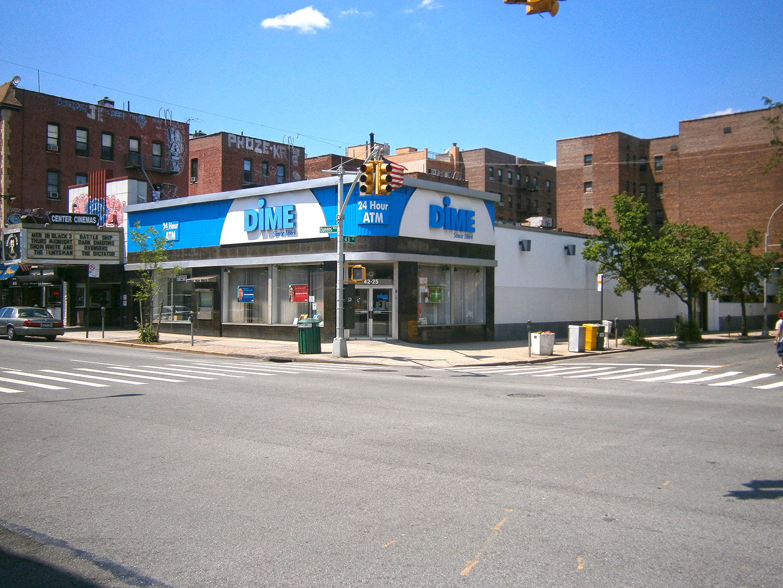 42-25 Queens Boulevard, Sunnyside, NY 11104