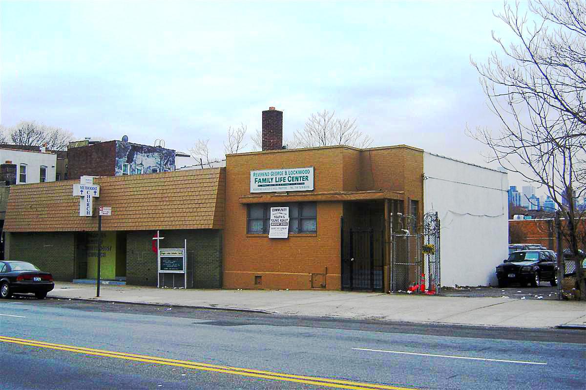 39-36 21st Street, LIC, NY 11101