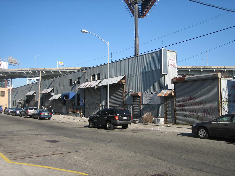 29-01 Review Avenue, LIC, NY 11101