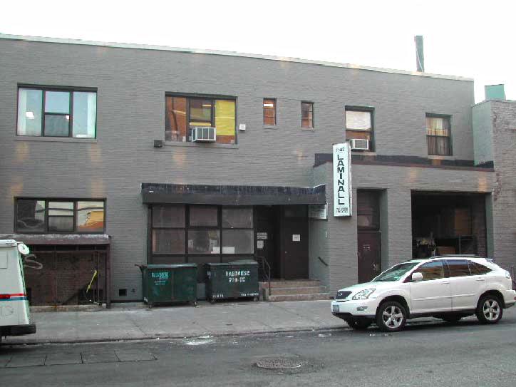 11-42 46th Road, LIC, NY 11101