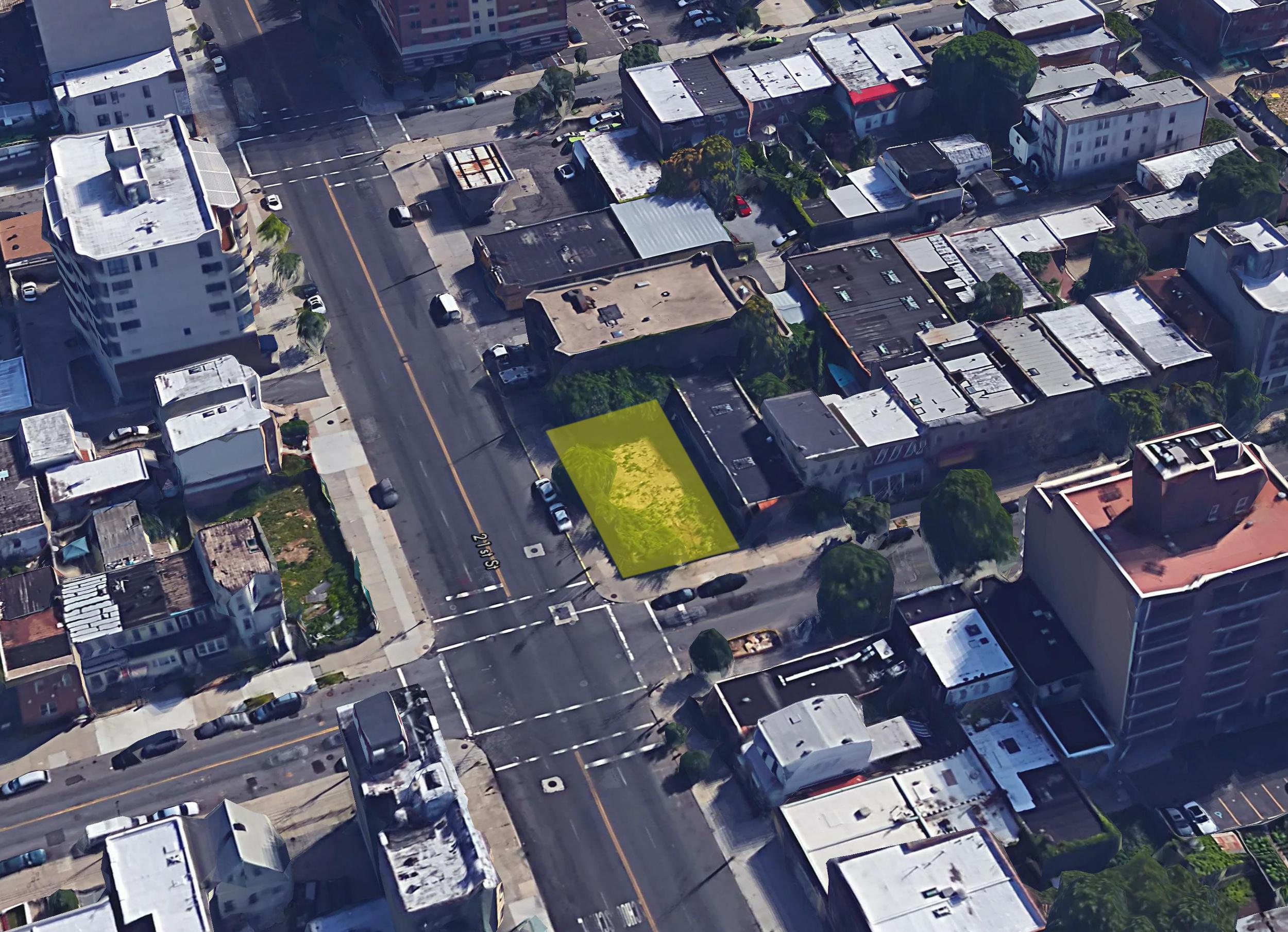 21-01 31st Avenue, Astoria, NY 11106