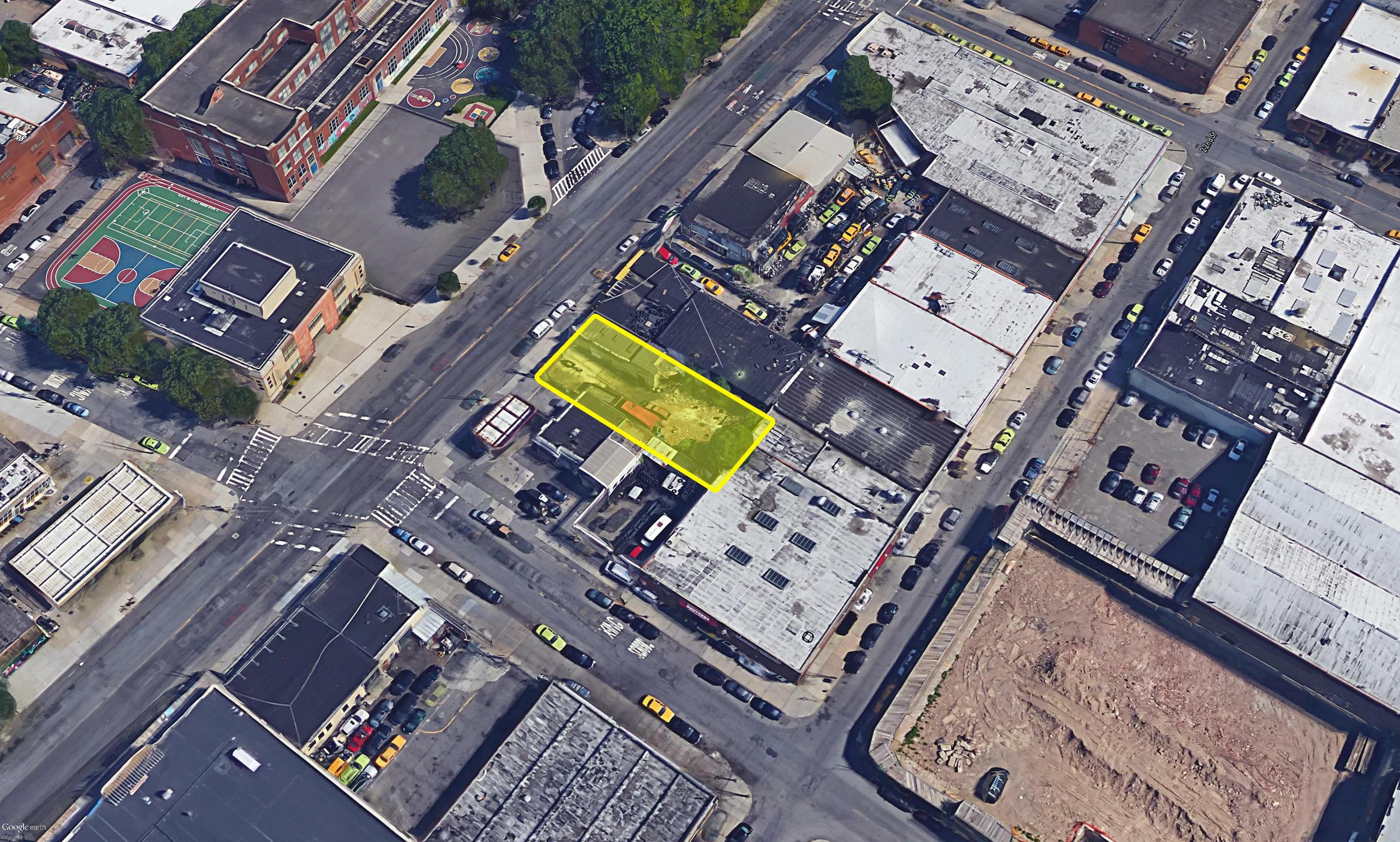 37-35 21st Street, LIC, NY 11101