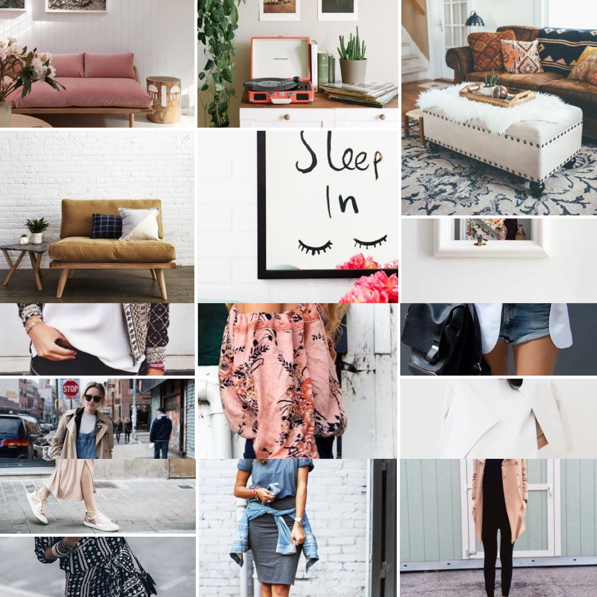 Currently Coveting // July Edition