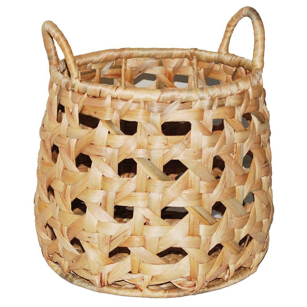 Decorative Open Weave Basket Natural.jpg