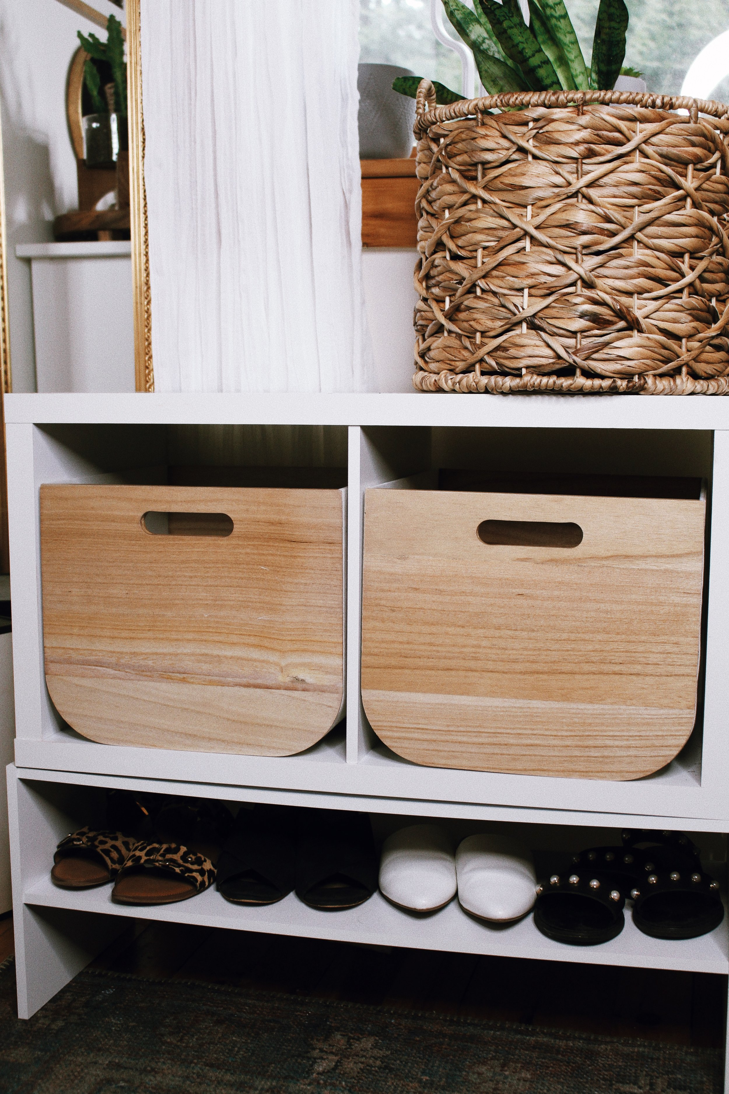 How to Update Your Shelves with Project 62 Storage Bins.jpg