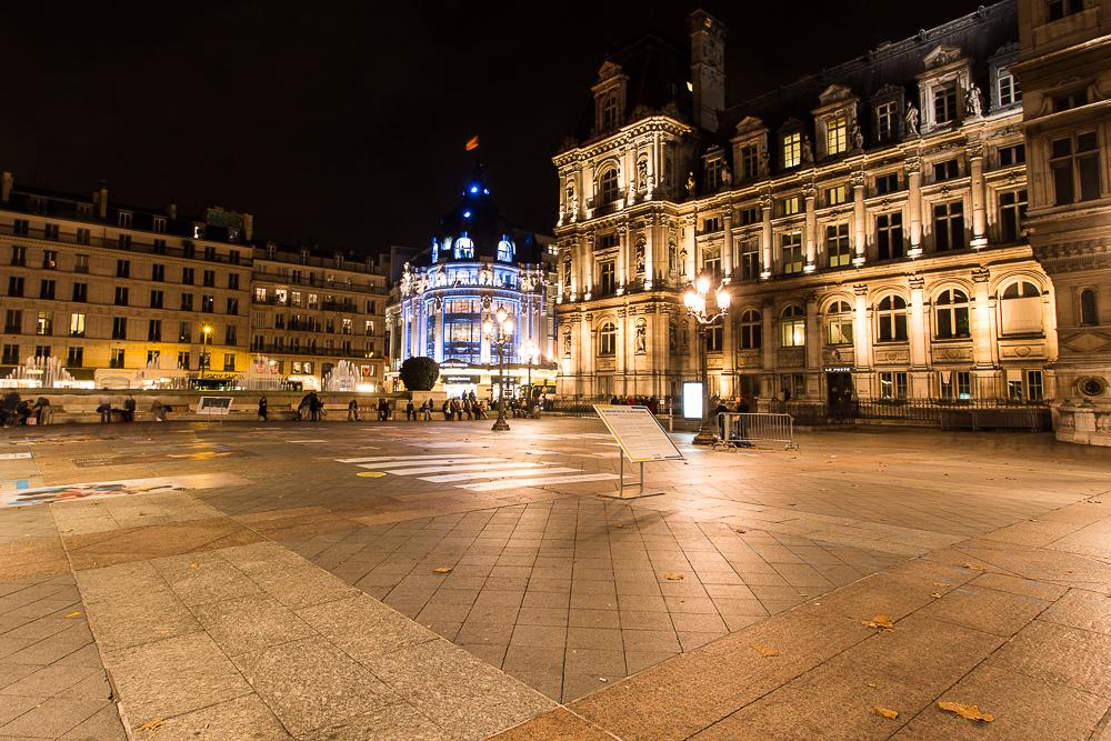 Hotel de Ville Plaza