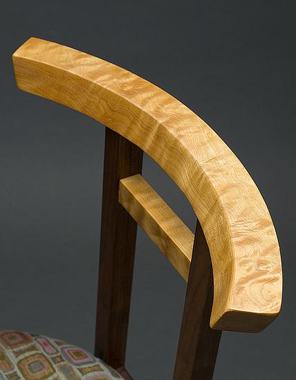 Reno chair detail