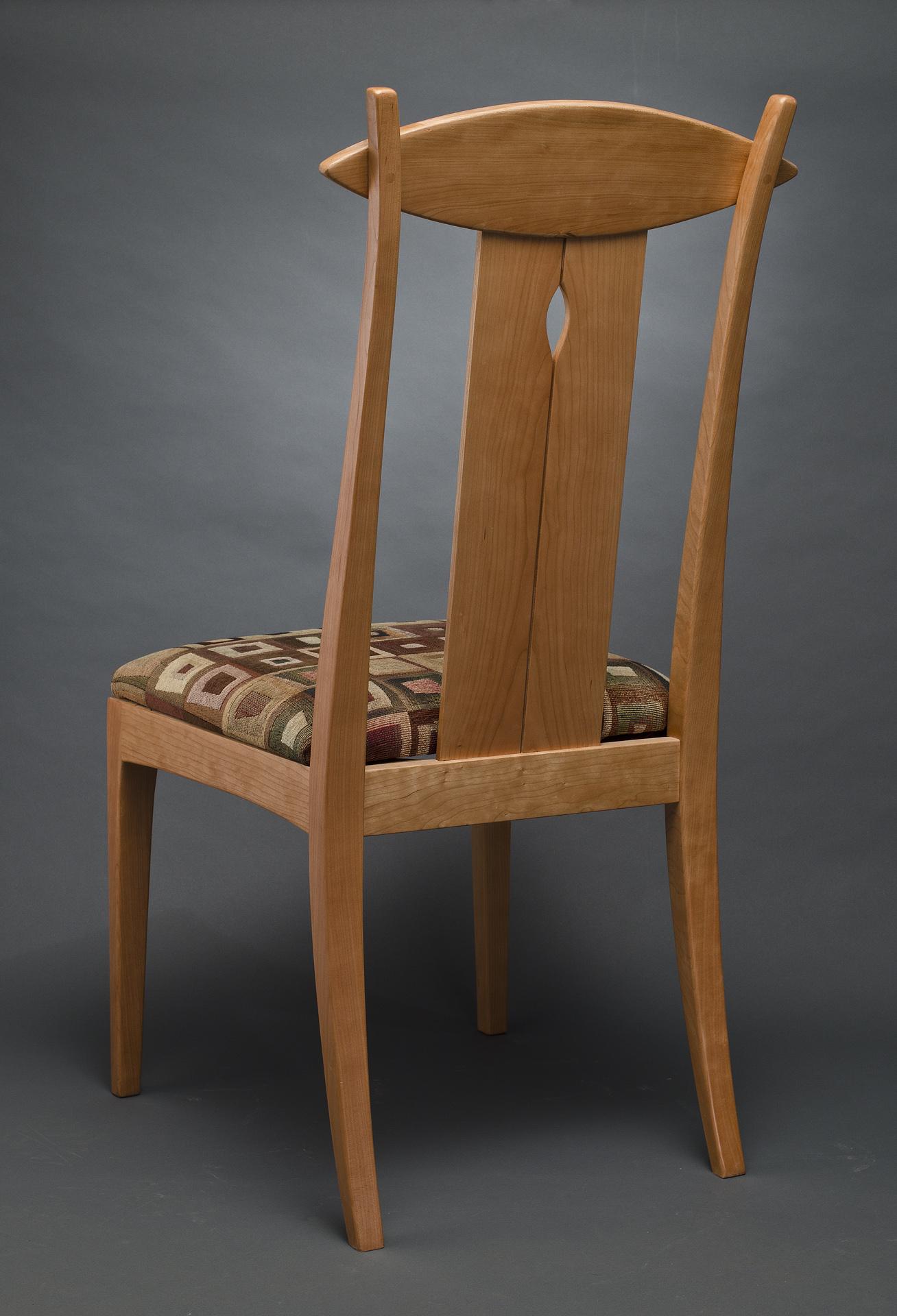Lyra chair