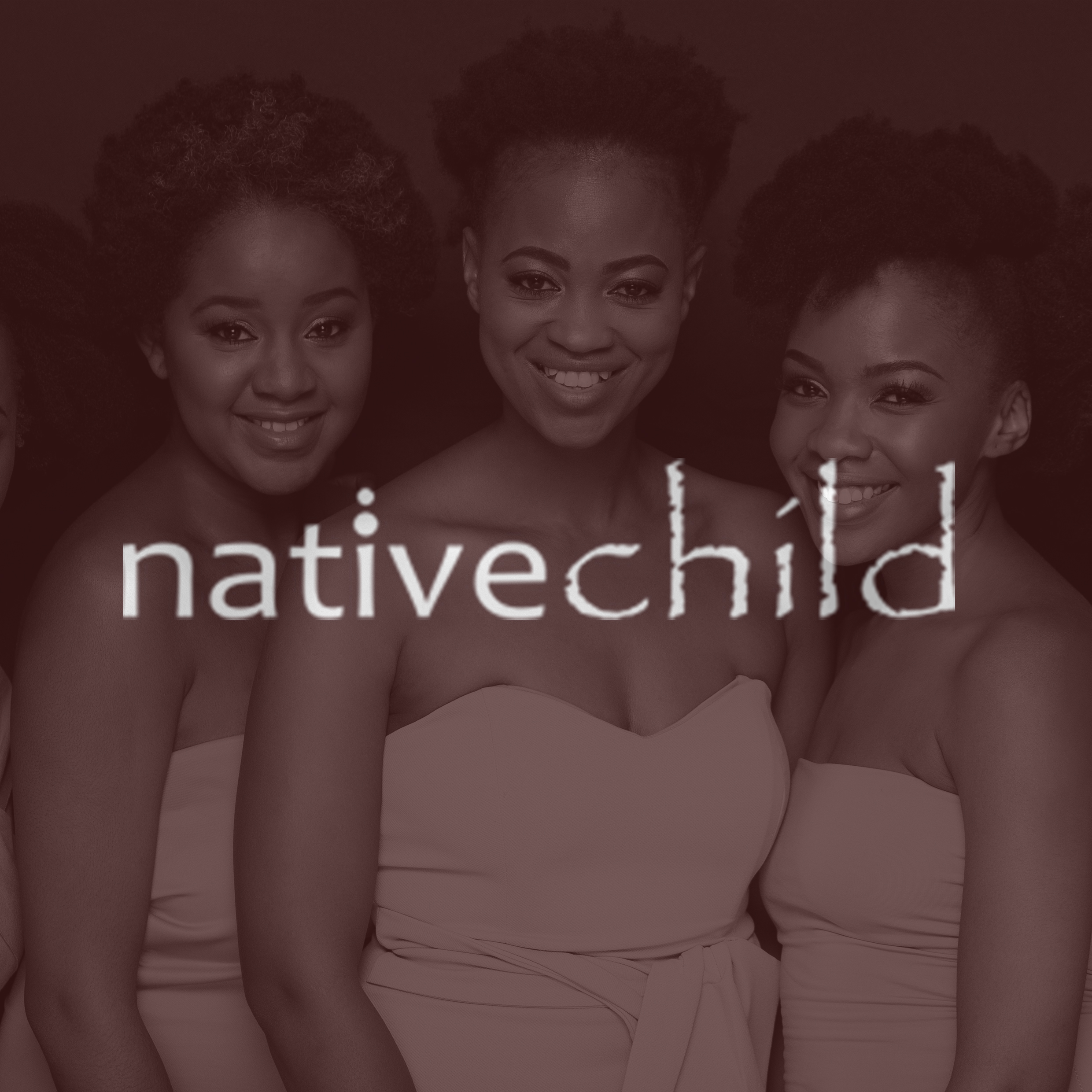 Native Child Hair Tutorials and Campaign Photoshoot - Photography and Video Production
