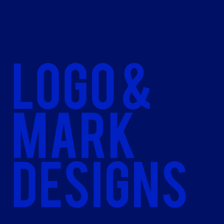 logo and mark designs protfolio