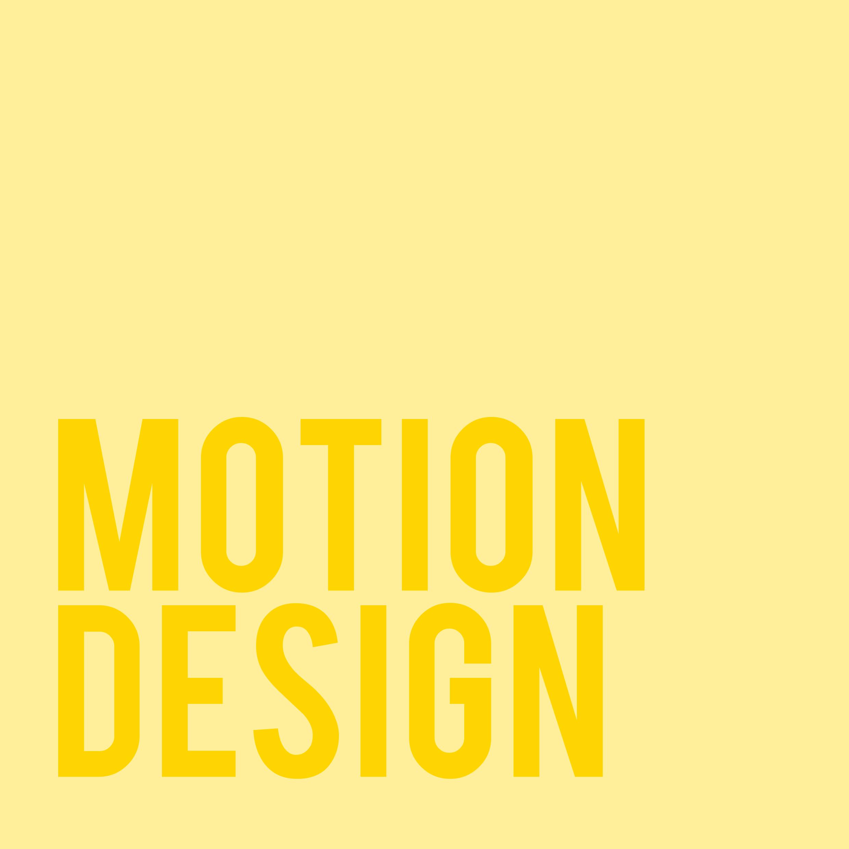 motioin design portfolio