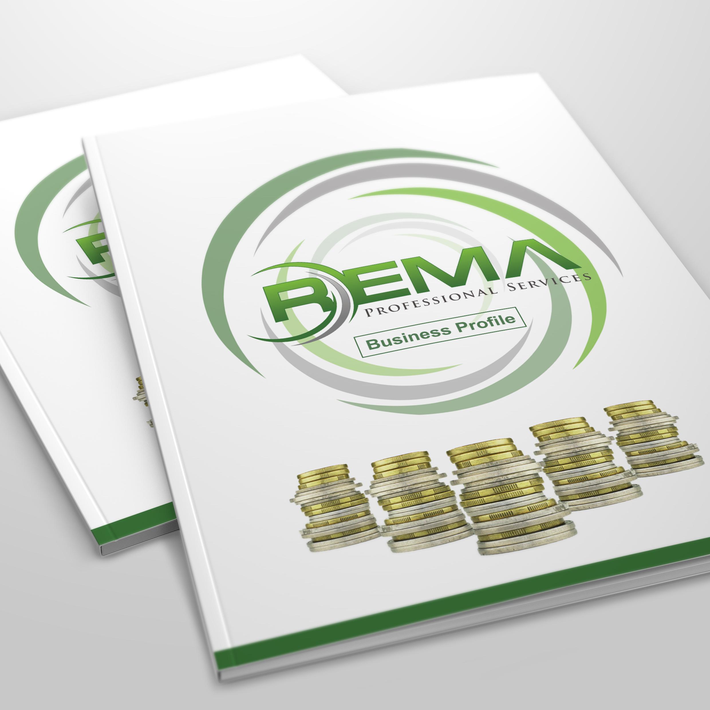rema business profile design