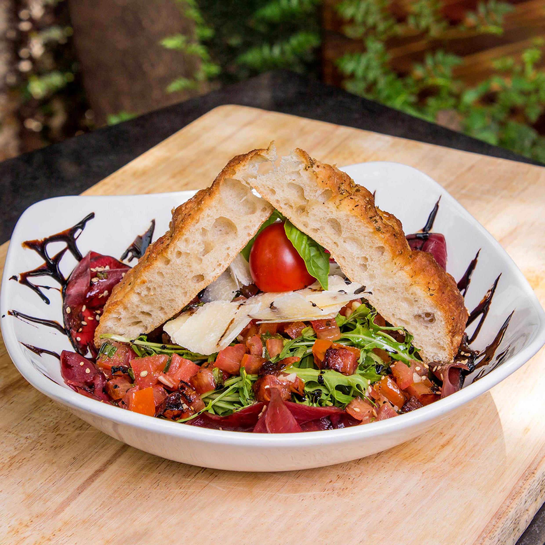 food photography portfolio