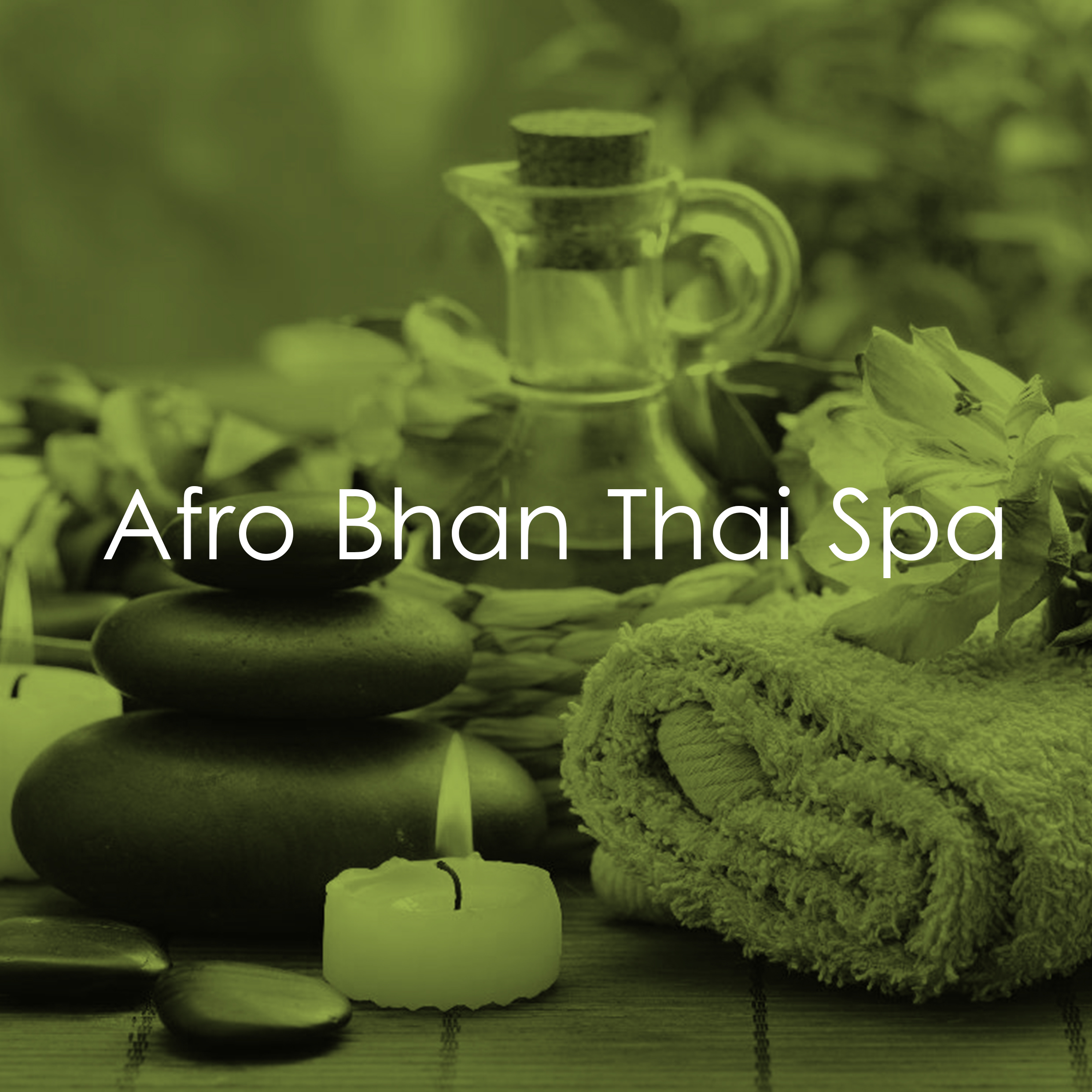 AFRO BHAN THAI SPA - VIDEO PRODUCTION