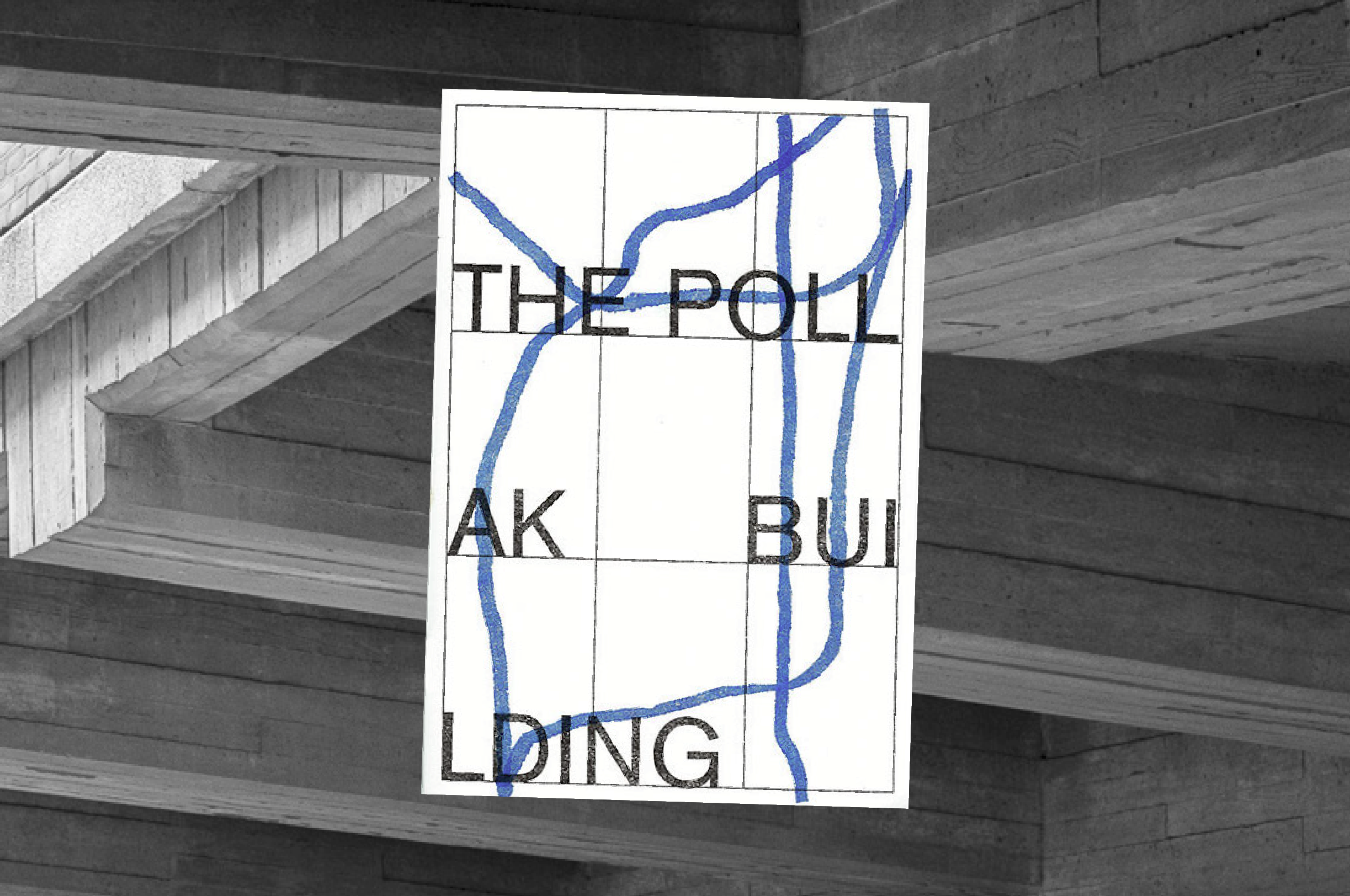 THE POLLAK BUILDING PUBLICATION