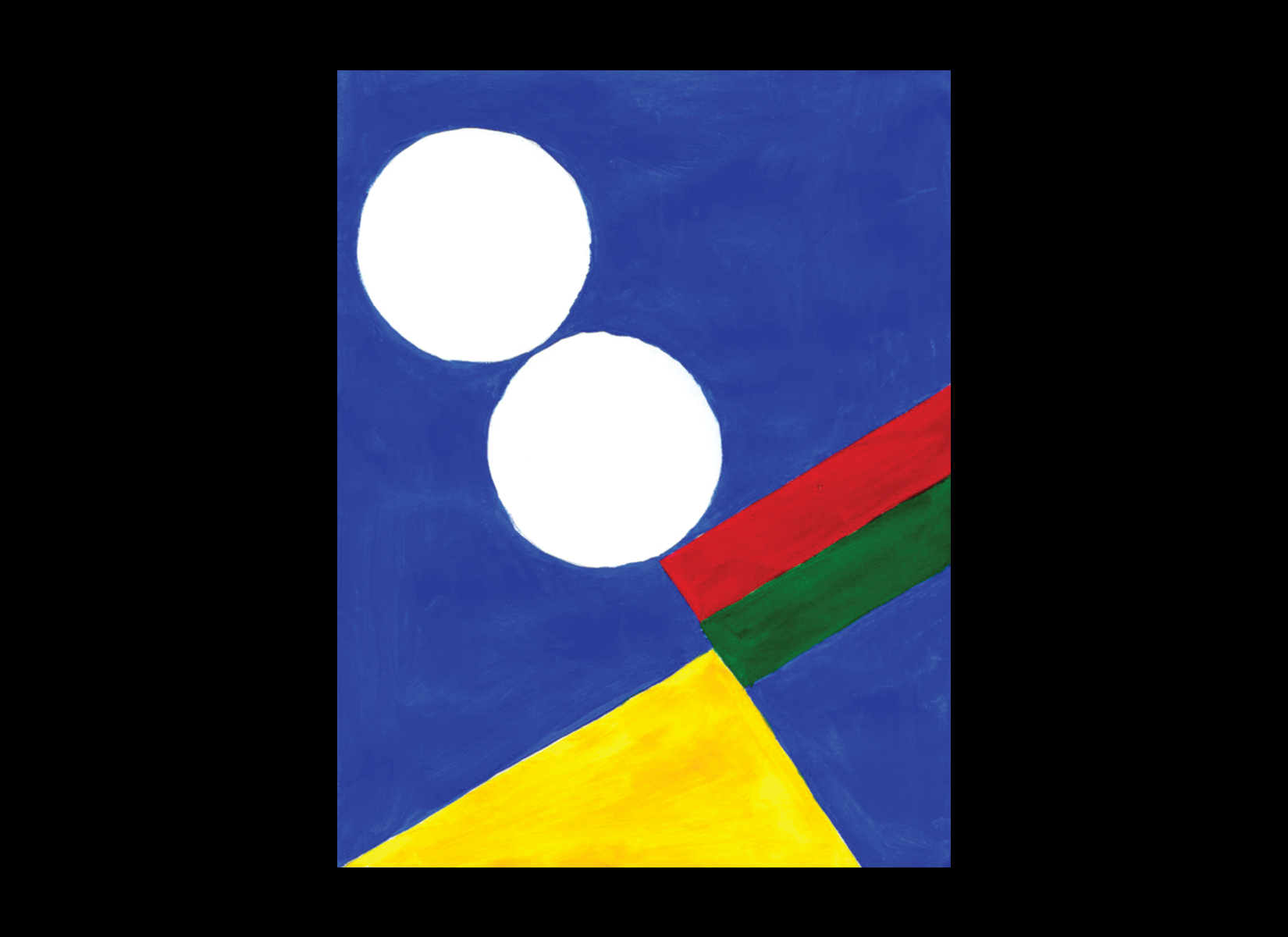 A STRUCTURE PAINTING