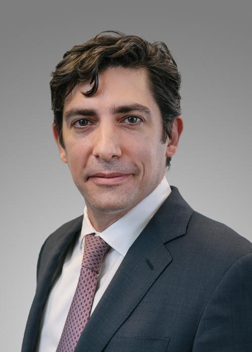 Nicholas Cohen
