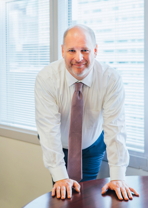 Attorneys — Cohen Clair Lans Greifer Thorpe & Rottenstreich LLP