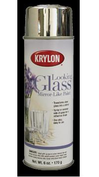 Krylon Looking Glass Paint