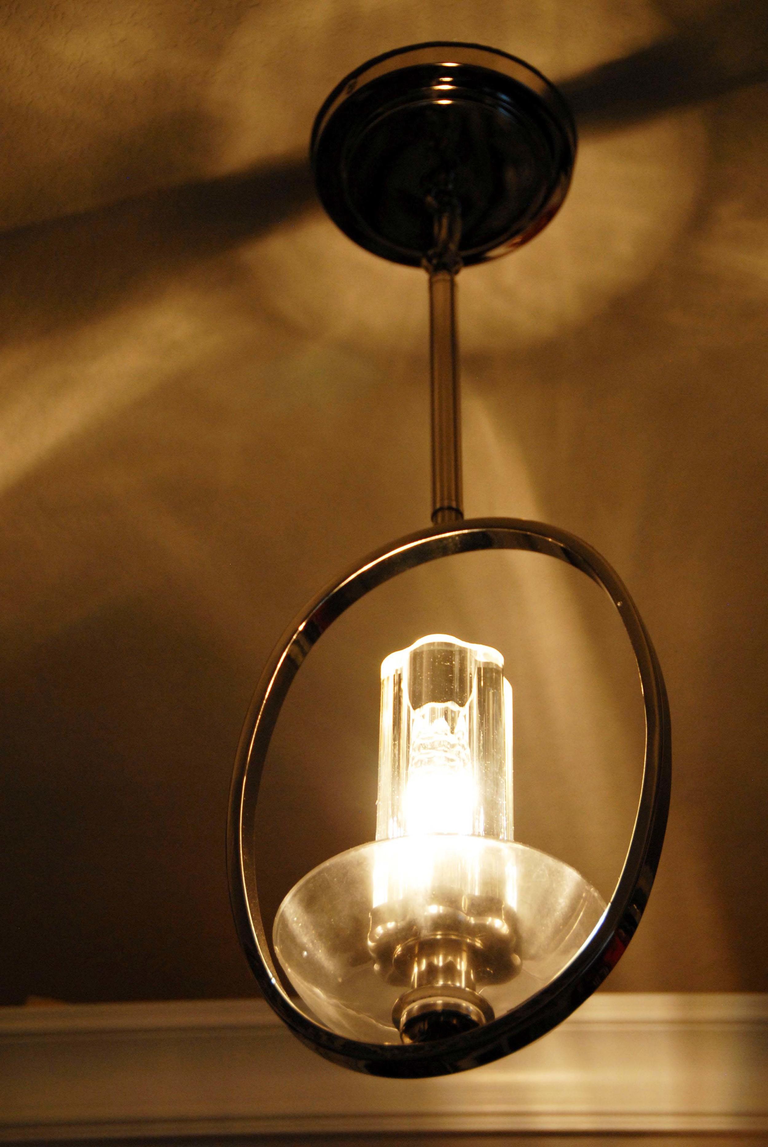 The new light on
