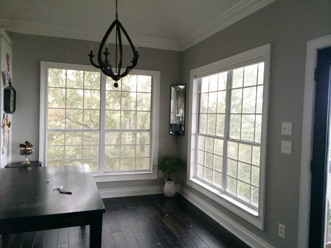 Making Your own window grids