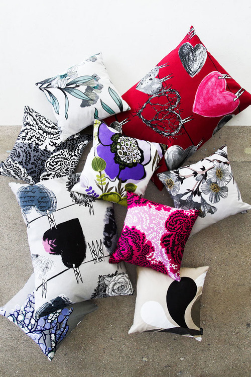 Valilla Pillow Covers