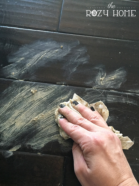 Cat Scratch Fever How To Fix Scratches In Wood Floors