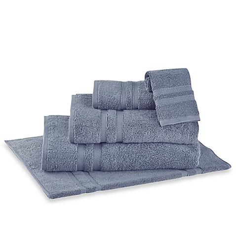 Wamsutta Perfect Soft Micro Cotton Towels