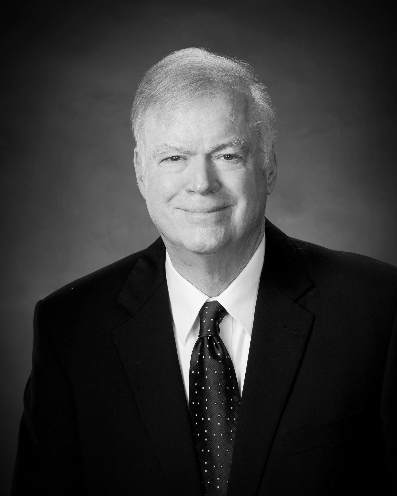 Dr. Tom Glover (SHS 1963)