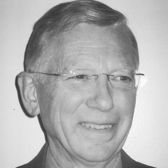 "William ""David"" Jamieson (SHS 1958)"