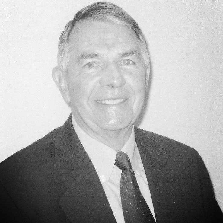 James H. Fouss (SHS 1957)