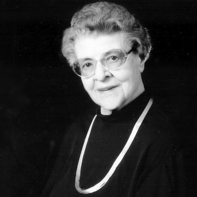 Virginia McMillin (SHS 1941)