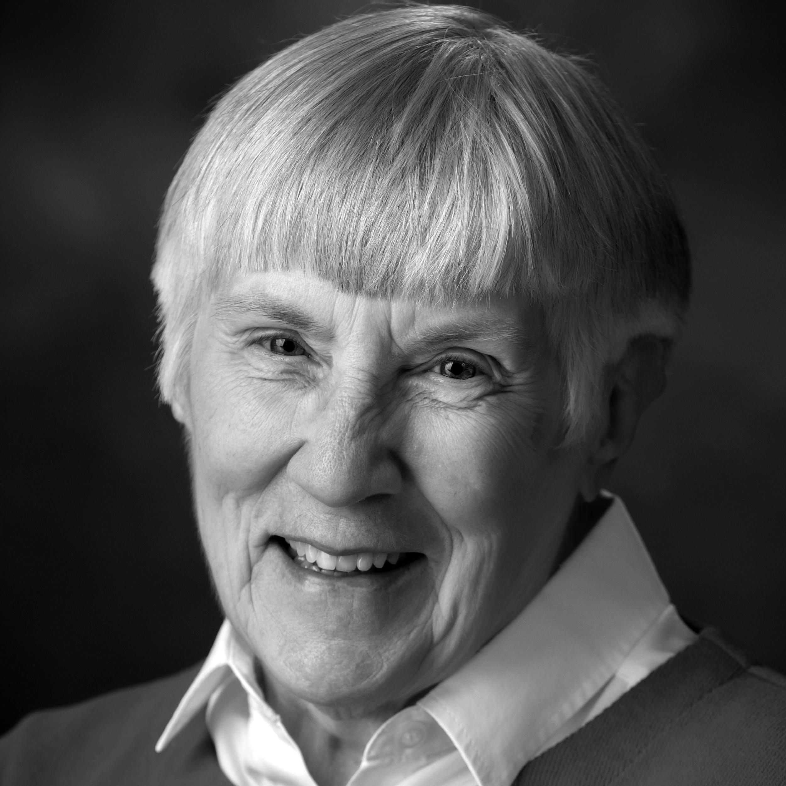 Marjorie Dunnavant (SHS 1954)