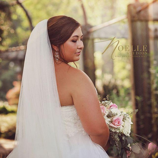 LOVE 😍#noellestudios #bridals