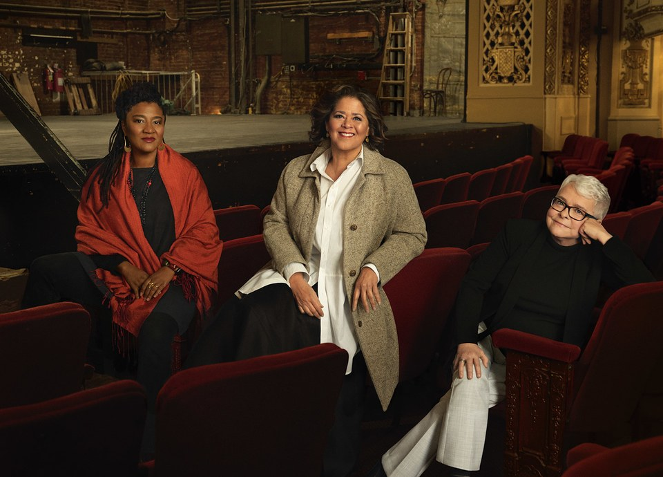 The Women Playwrights Giving Broadway a Moral Compass  April 2017—Vanity Fair