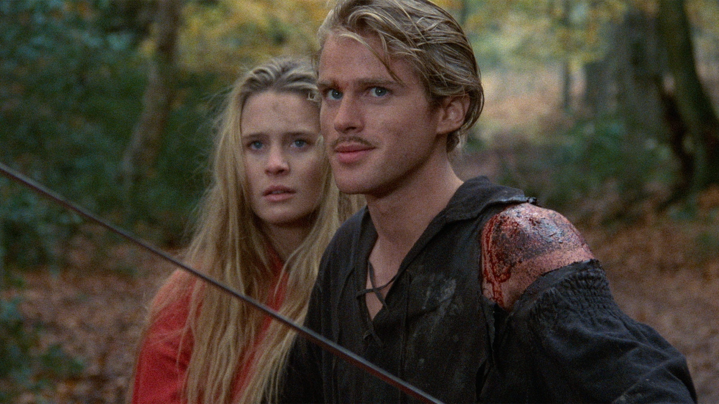 Let Me Sum Up  2018—The Princess Bride for The Criterion Collection