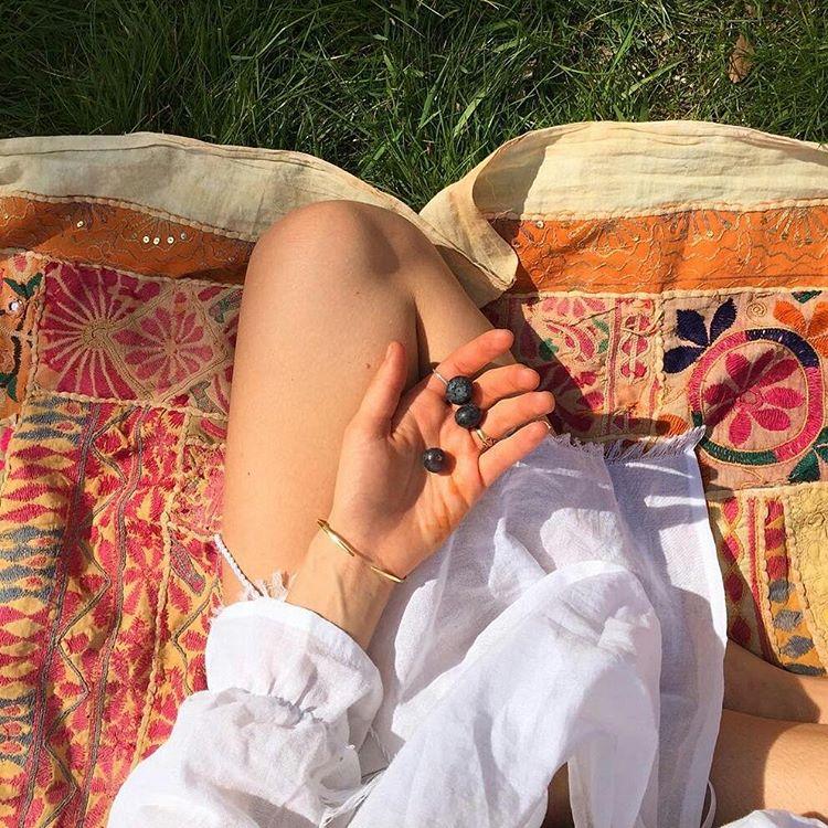 @ellagracedenton chillin' in her #desertsunbrand Dreamer Wrap dress #shopdesertsun   Follow us on instagram - instagram.com/desertsunbrand/
